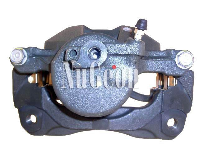 Autopart International 1405-55692 Disc Brake Caliper