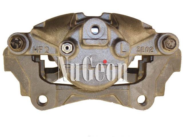 Autopart International 1405-58504 Disc Brake Caliper