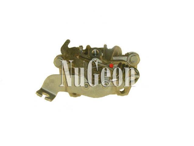 Autopart International 1405-58543 Disc Brake Caliper