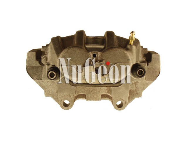 Autopart International 1405-58760 Disc Brake Caliper