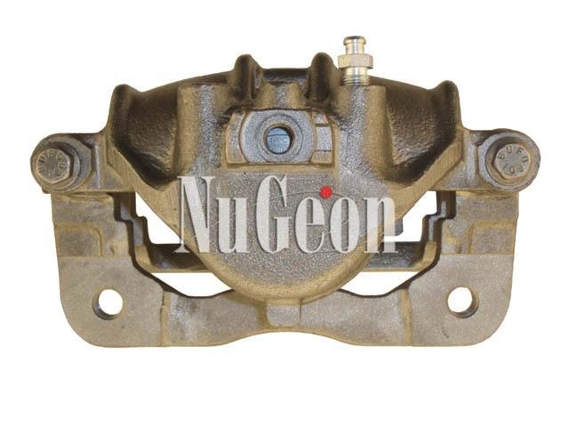 Autopart International 1405-58806 Disc Brake Caliper