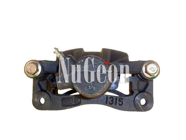 Autopart International 1405-89059 Disc Brake Caliper