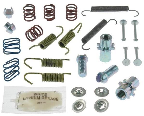 Autopart International 1406-09431 Parking Brake Hardware Kit