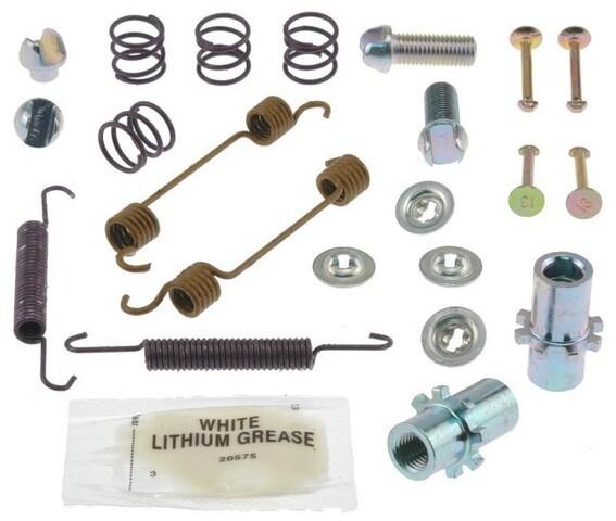 Autopart International 1406-09432 Parking Brake Hardware Kit