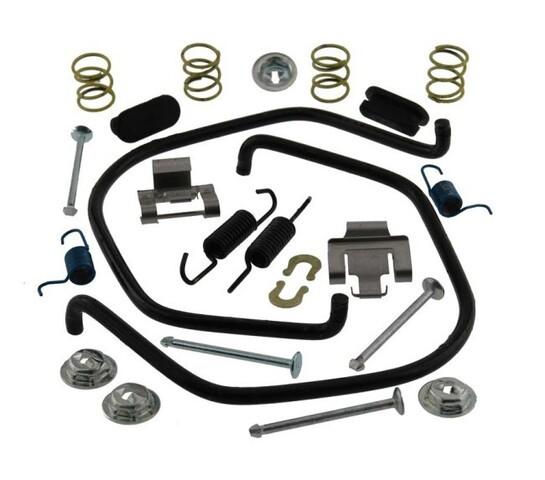 Autopart International 1406-12212 Drum Brake Hardware Kit