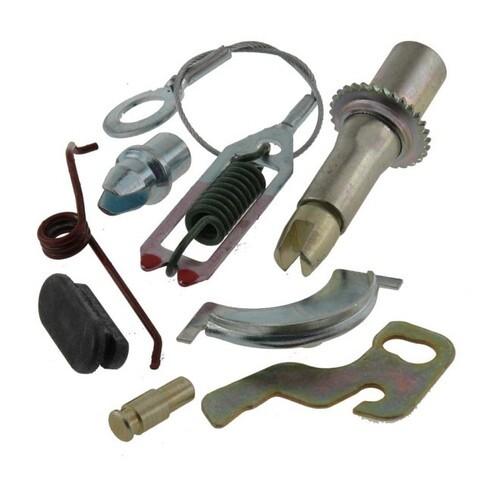 Autopart International 1406-12231 Drum Brake Self-Adjuster Repair Kit