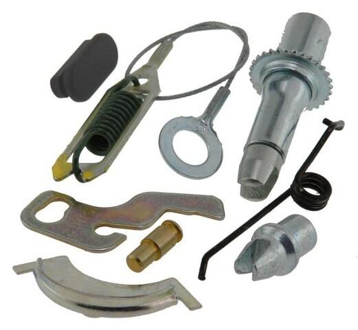 Autopart International 1406-12234 Drum Brake Self-Adjuster Repair Kit
