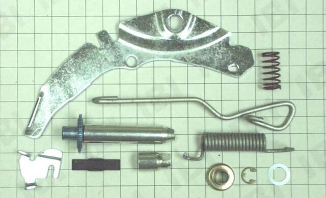 Autopart International 1406-12243 Drum Brake Self-Adjuster Repair Kit