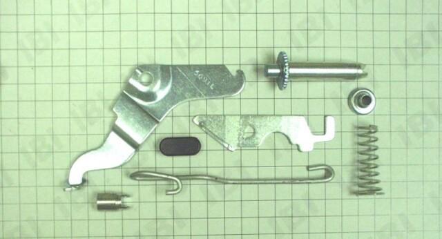 Autopart International 1406-12248 Drum Brake Self-Adjuster Repair Kit