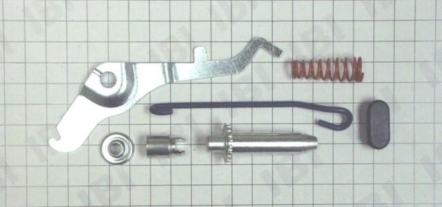 Autopart International 1406-12265 Drum Brake Self-Adjuster Repair Kit