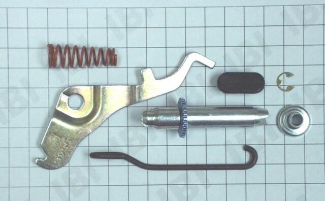 Autopart International 1406-12266 Drum Brake Self-Adjuster Repair Kit