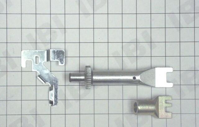 Autopart International 1406-12277 Drum Brake Self-Adjuster Repair Kit