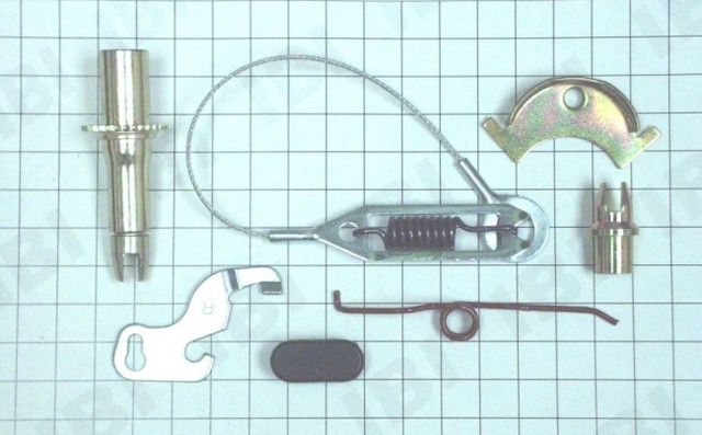 Autopart International 1406-12284 Drum Brake Self-Adjuster Repair Kit