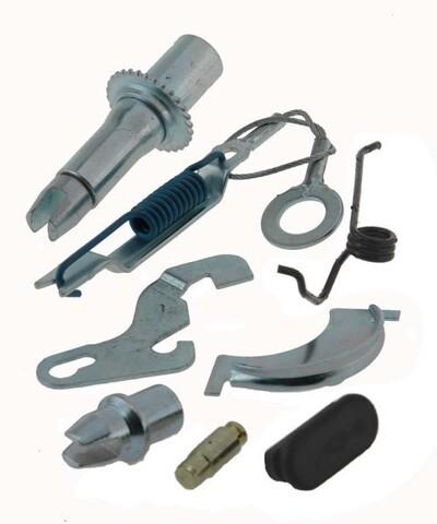 Autopart International 1406-12286 Drum Brake Self-Adjuster Repair Kit