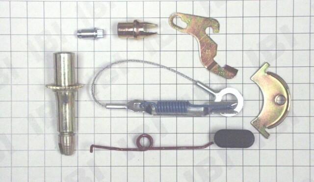 Autopart International 1406-12287 Drum Brake Self-Adjuster Repair Kit