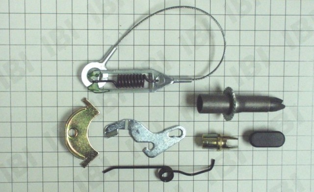 Autopart International 1406-12288 Drum Brake Self-Adjuster Repair Kit
