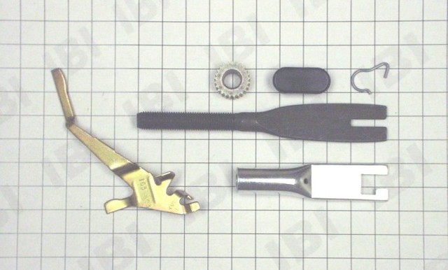 Autopart International 1406-12290 Drum Brake Self-Adjuster Repair Kit