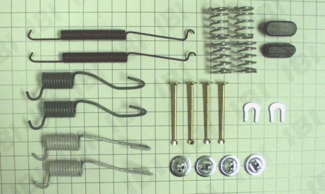 Autopart International 1406-12311 Drum Brake Hardware Kit