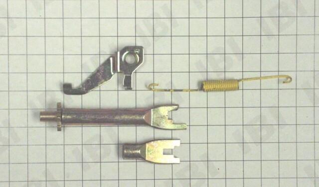 Autopart International 1406-12334 Drum Brake Self-Adjuster Repair Kit