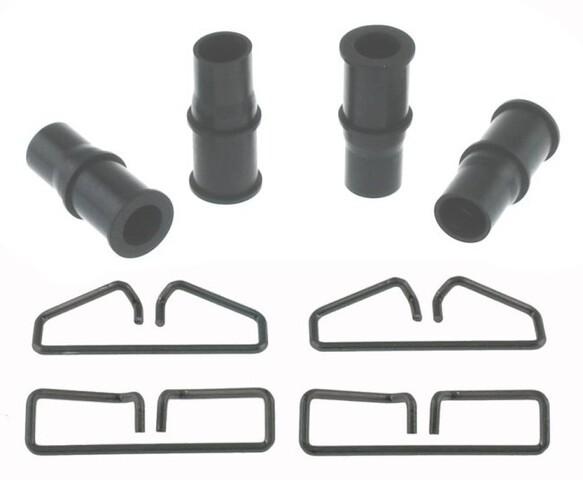 Autopart International 1406-12385 Disc Brake Hardware Kit