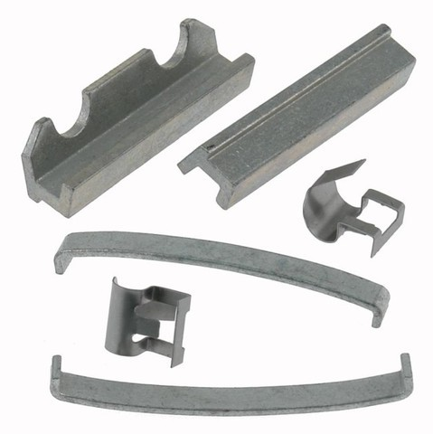 Autopart International 1406-12403 Disc Brake Hardware Kit