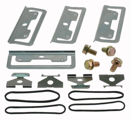 Autopart International 1406-12405 Disc Brake Hardware Kit