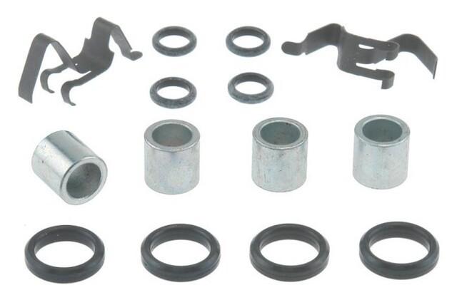 Autopart International 1406-12417 Disc Brake Hardware Kit
