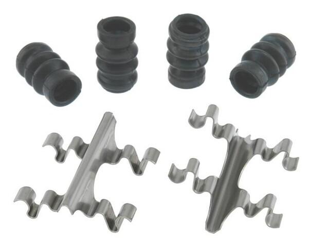 Autopart International 1406-12442 Disc Brake Hardware Kit