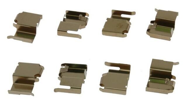 Autopart International 1406-12443 Disc Brake Hardware Kit