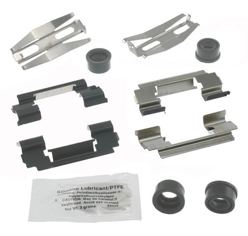 Autopart International 1406-12447 Disc Brake Hardware Kit