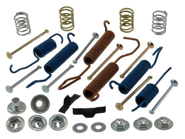 Autopart International 1406-12454 Drum Brake Hardware Kit