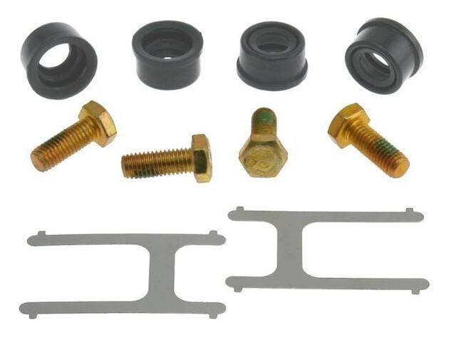 Autopart International 1406-12476 Disc Brake Hardware Kit