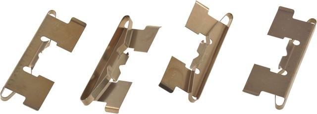 Autopart International 1406-12495 Disc Brake Hardware Kit