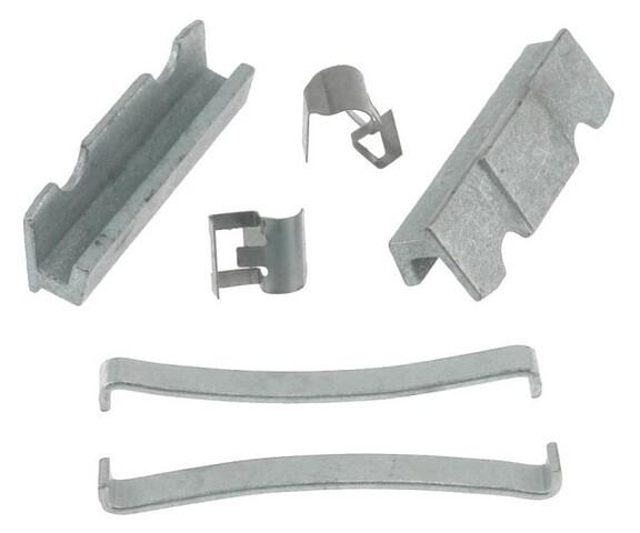 Autopart International 1406-12509 Disc Brake Hardware Kit
