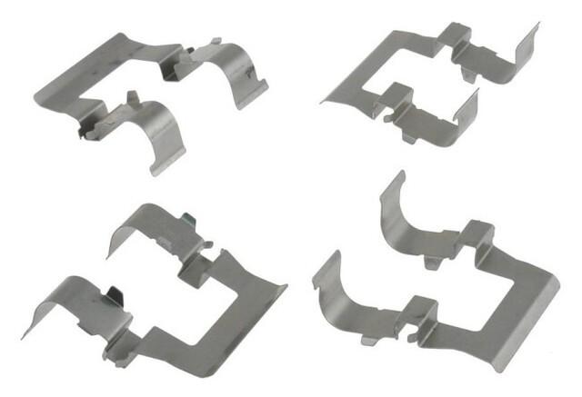 Autopart International 1406-12514 Disc Brake Hardware Kit