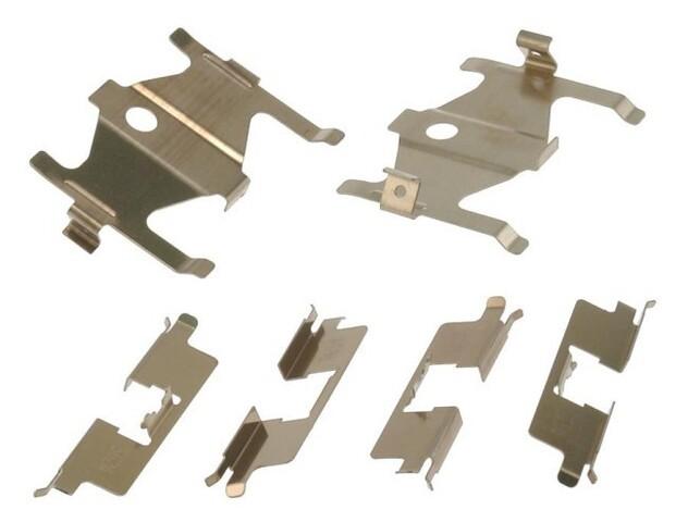 Autopart International 1406-12515 Disc Brake Hardware Kit