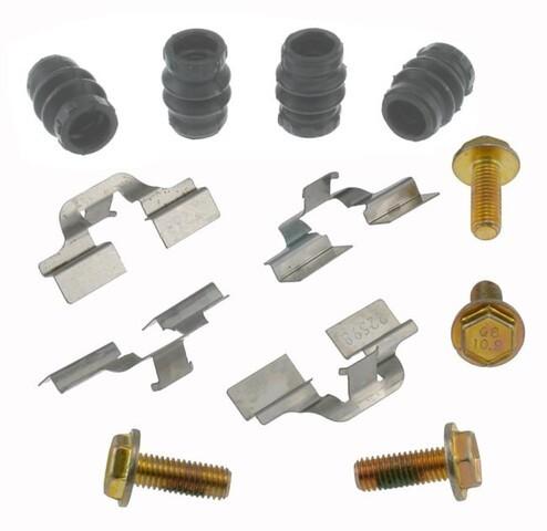 Autopart International 1406-12527 Disc Brake Hardware Kit