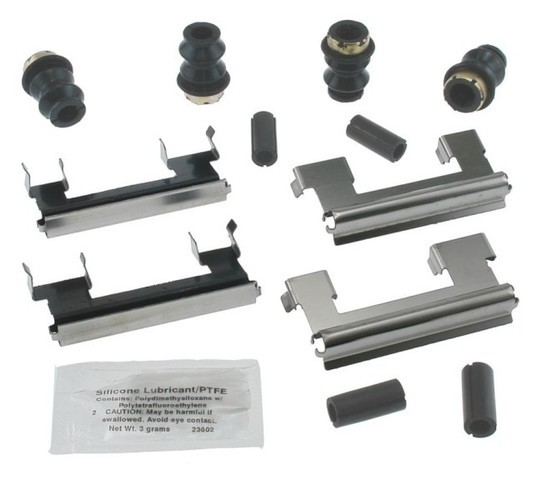 Autopart International 1406-12543 Disc Brake Hardware Kit