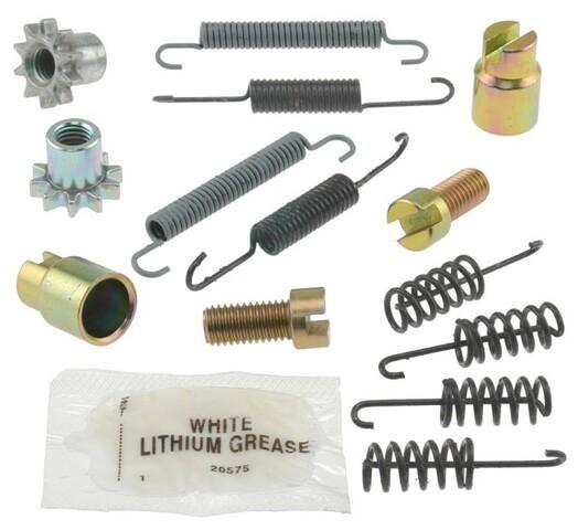 Autopart International 1406-204006 Parking Brake Hardware Kit