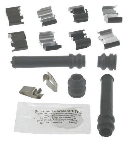 Autopart International 1406-230840 Disc Brake Hardware Kit