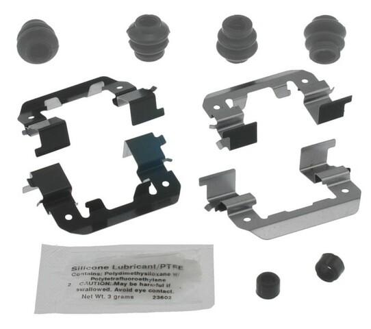 Autopart International 1406-231673 Disc Brake Hardware Kit