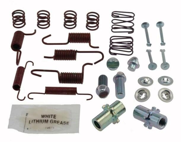 Autopart International 1406-231677 Parking Brake Hardware Kit