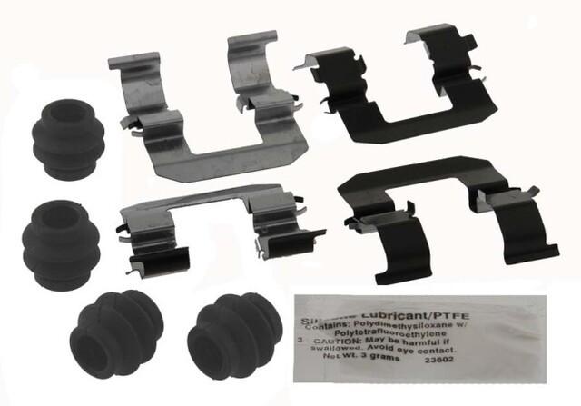 Autopart International 1406-231707 Disc Brake Hardware Kit