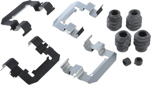 Autopart International 1406-231708 Disc Brake Hardware Kit