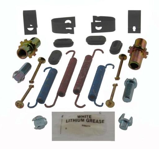 Autopart International 1406-231801 Parking Brake Hardware Kit