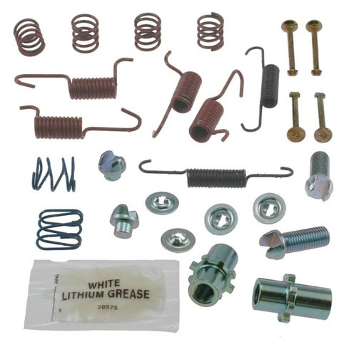 Autopart International 1406-231802 Parking Brake Hardware Kit
