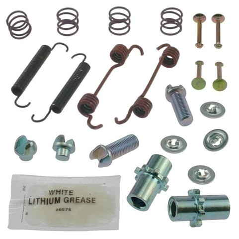Autopart International 1406-231803 Parking Brake Hardware Kit