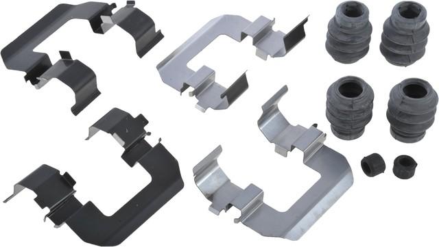 Autopart International 1406-232323 Disc Brake Hardware Kit
