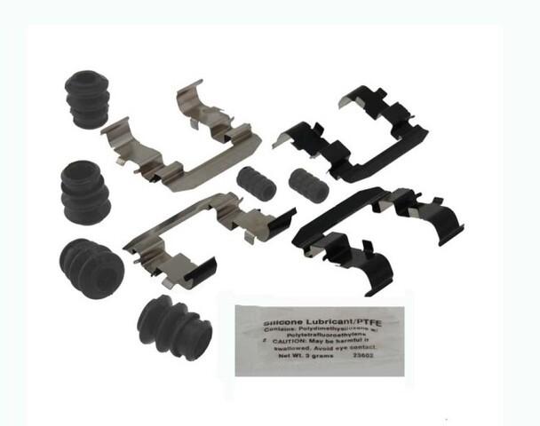 Autopart International 1406-232347 Disc Brake Hardware Kit