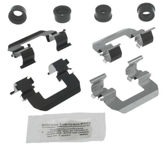 Autopart International 1406-232363 Disc Brake Hardware Kit